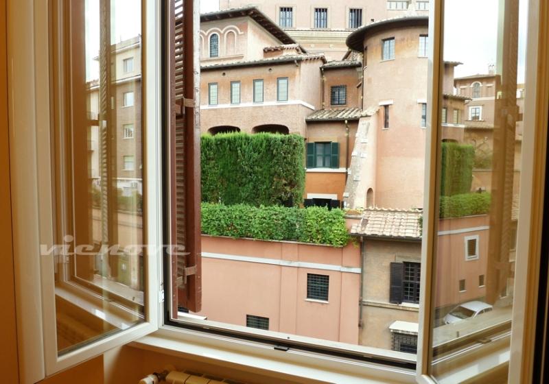 Roma parioli appartamento affitto vienove for Appartamento affitto arredato roma