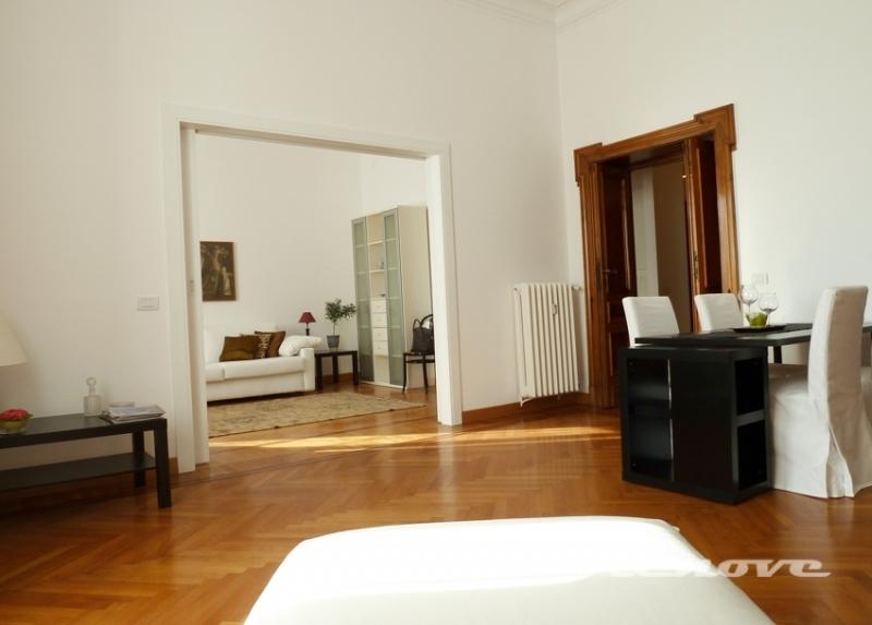 roma parioli appartamento vienove