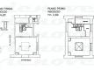 2.10 roma negozio castro pretorio vienove immobiliare palnimetria