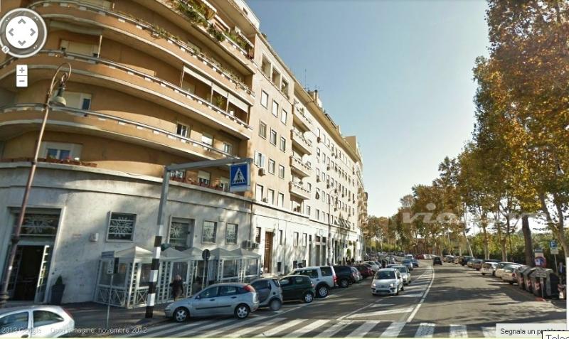 roma flaminio appartamento vienove