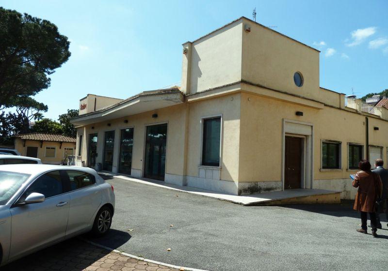 Uffici affitto vienove for Uffici in affitto roma