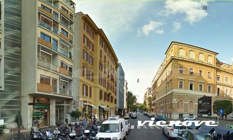 Roma prati ufficio studio vienove for Affitto roma prati uso ufficio
