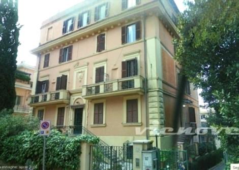 1  Appartamento Affitto Roma Parioli Vienove