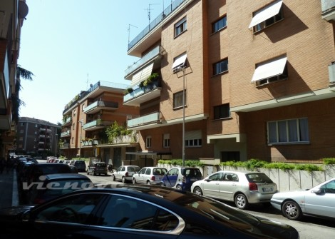 1.0 appartamento salario prati fiscali roma vienove