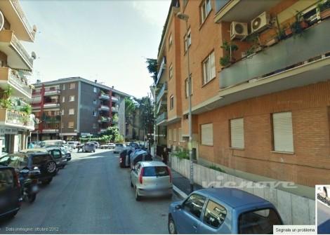 1.0.1 appartamento salario prati fiscali roma vienove