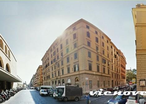1 appartamento esquilino Vienove