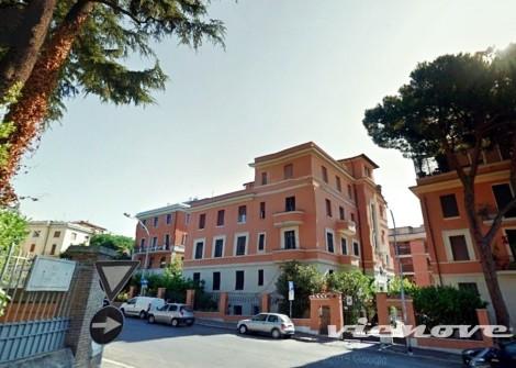 1.0 Appartamento Aventino Vienove