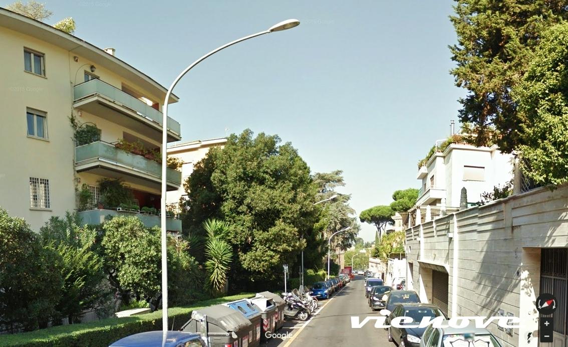 Roma parioli appartamento vienove for Affitto studio roma parioli