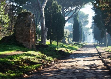 1 Villa Appia Antica Vienove