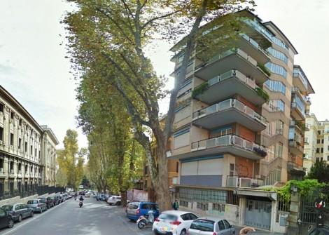 1 Appartamento Trastevere Vienove