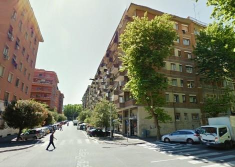 1. 0.1 Appartamento Flegrei Vienove