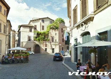 1 Appartamento Centro storico Vienove