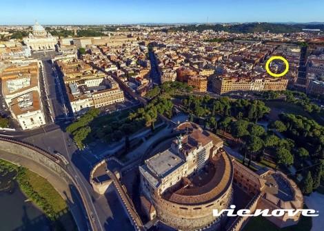 1 Castel S Angelo Vaticano Vienove