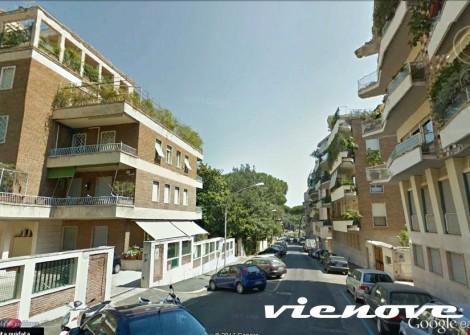 1 Aventino Vienove appartamento
