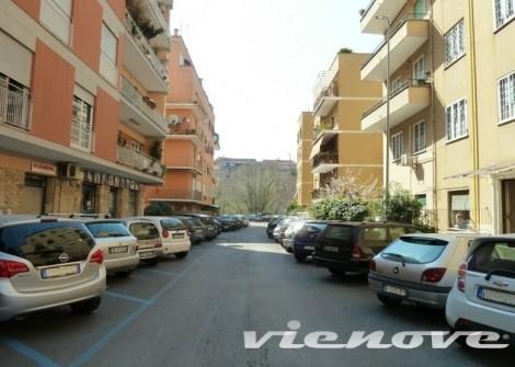 1.0 appartamento salario Vienove