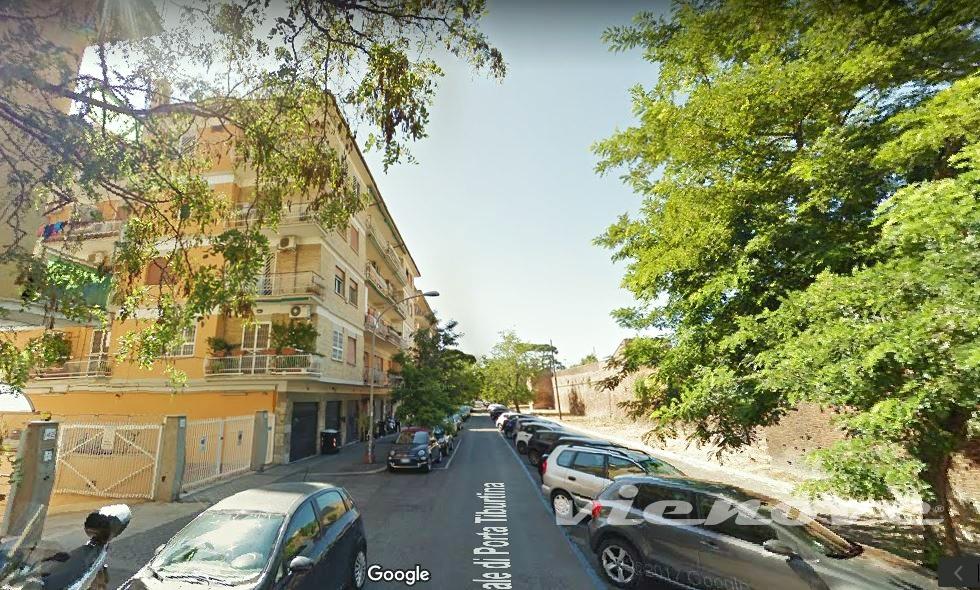 Roma castro pretorio san lorenzo appartamento vienove for Affitto appartamento castro pretorio roma