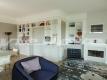 3.4 Appartamento Cortina d'Ampezzo Cassia vienove salone libreria P1040076