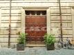 Appartamento Centro storico Banchi Nuovi vienove portone P1030769