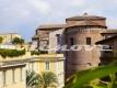 8.1 Colosseo Capo D'Africa Vienove attico